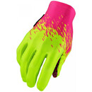 Supacaz Handschuhe SupaG Long Glove, Gr. L neon pink and...