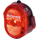 Sigma Rücklicht NUGGET 2, 15050, 0,5 Watt Power LED, USB...