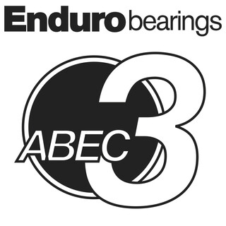 Enduro Bearings 6801 LLB ABEC 3